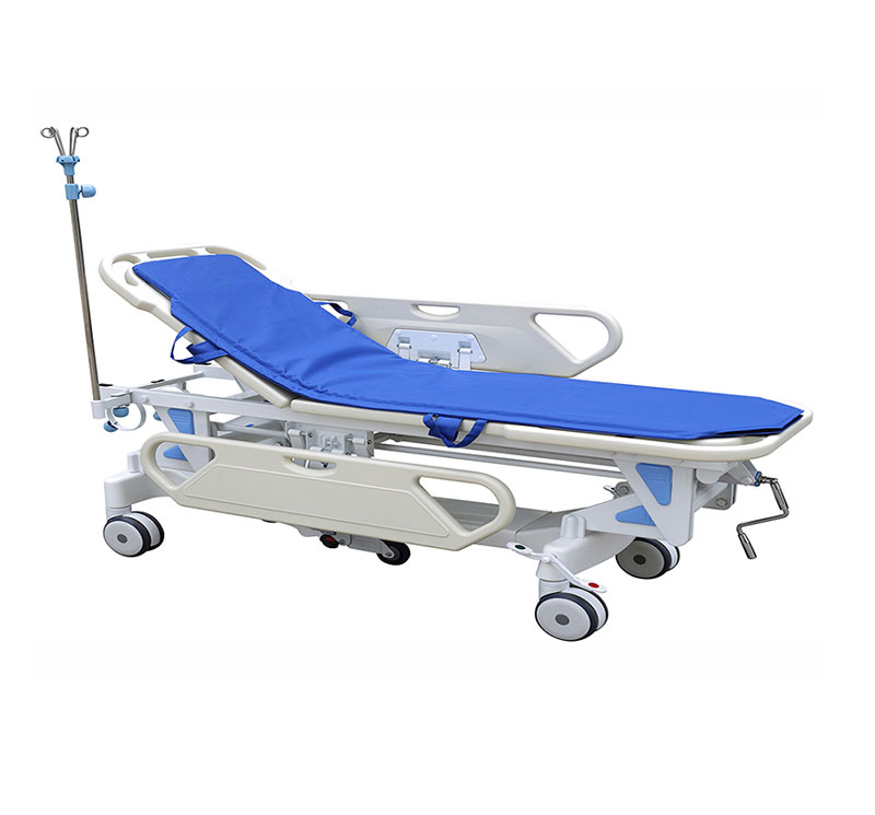 YA-J2B Eco Emergency Patient Transfer Stretcher