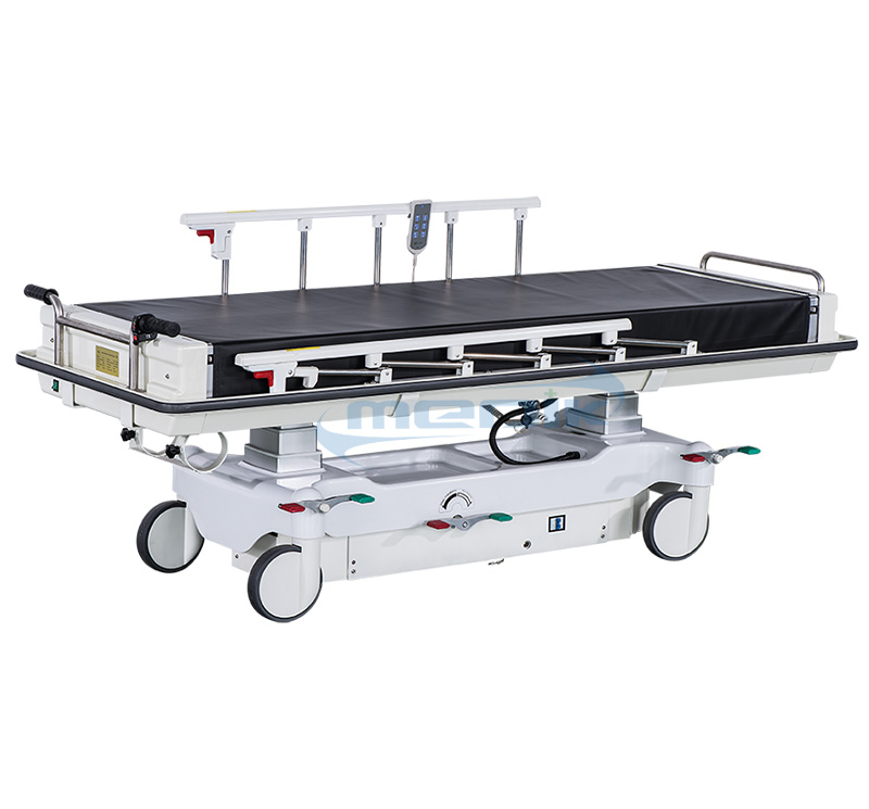YA-PS12 Patient Transportation Stretcher With Remote Hand Controller