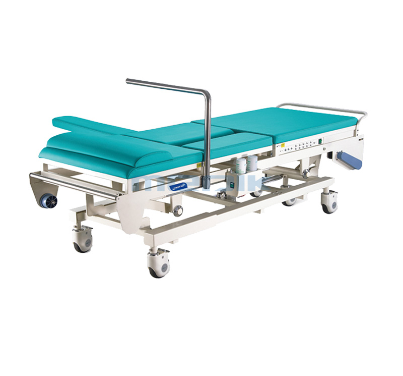 YA-EC-U01 Ultrasonic Examination Couch