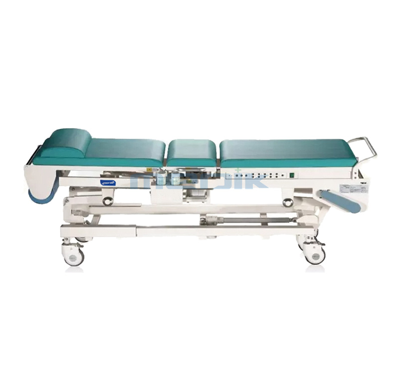YA-EC-U02 Medical Gynecology Examination Bed