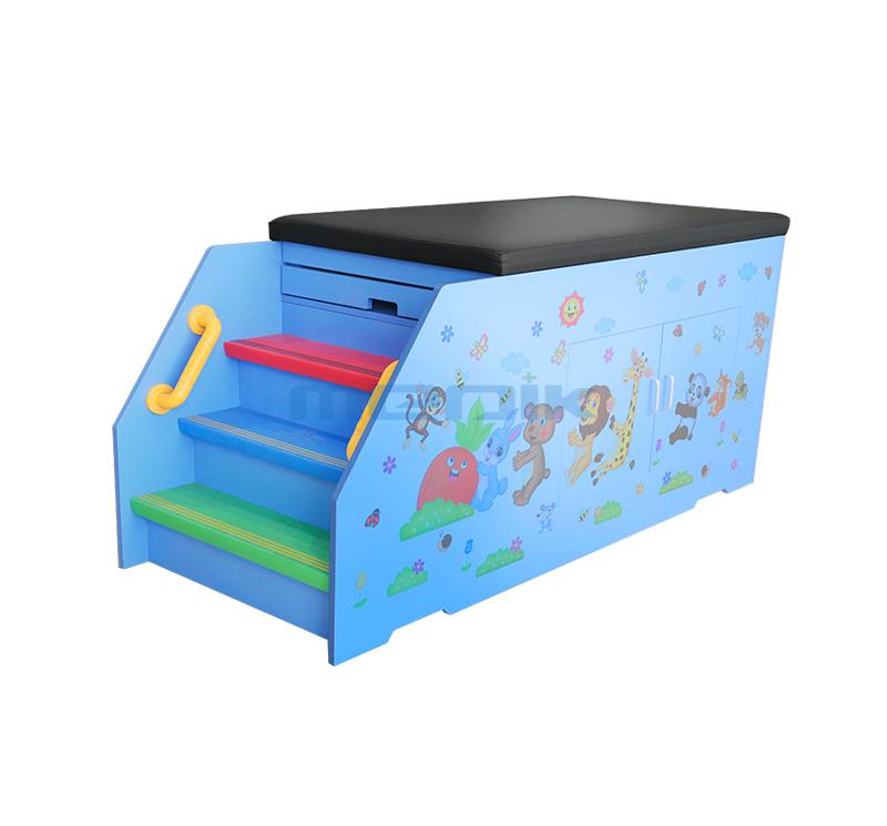 YA-EC-B02 Pediatric Examination Couch