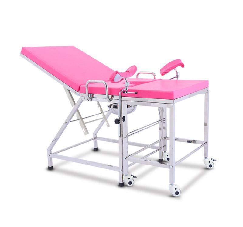 MC-C03S Simple Gynecological Exam Table
