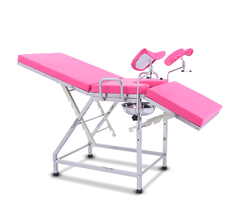 MC-C03S Simple Gynecological Exam Table