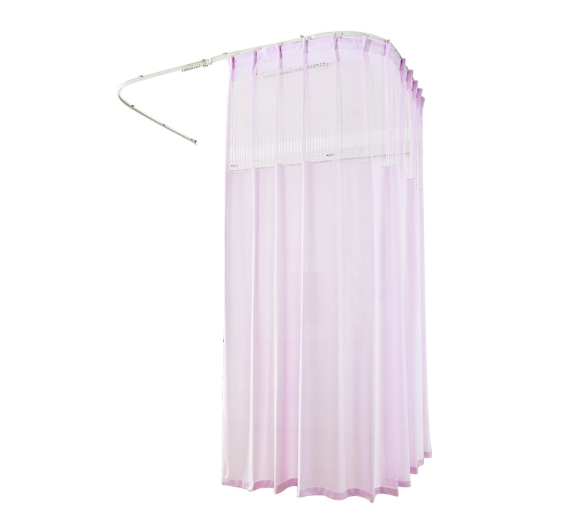 YA-HC01 Antibacterial Hospital Curtain