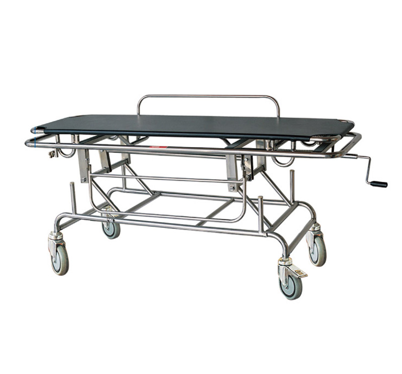 YA-PS08 Patient Transportation Stretcher