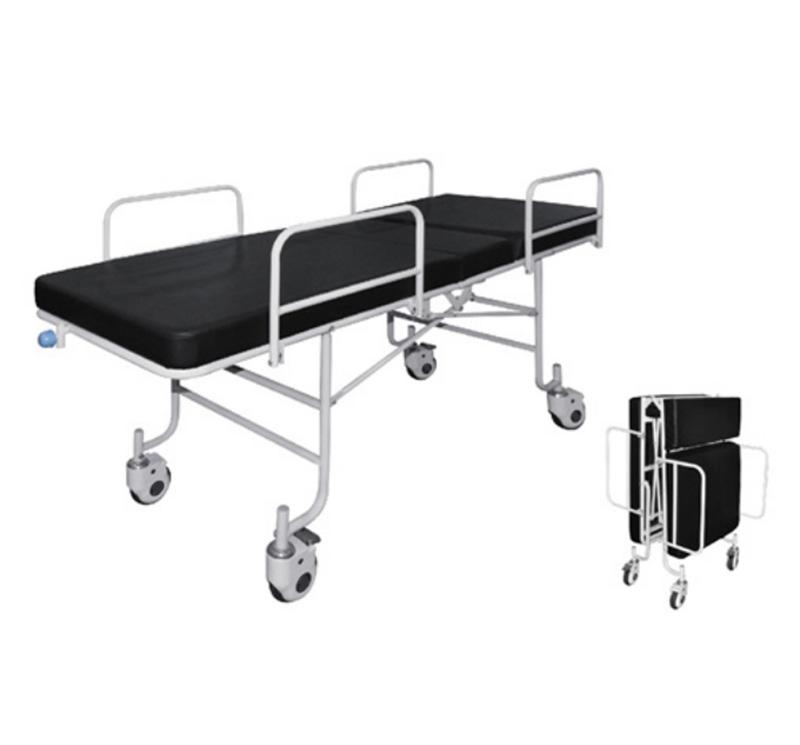 YA-PS11 Foldable Patient Transfer Trolley