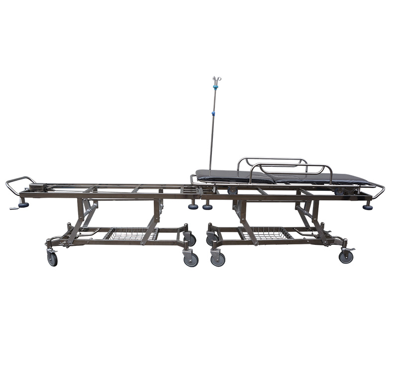YA-CS02 Patient OT Connecting Stretcher