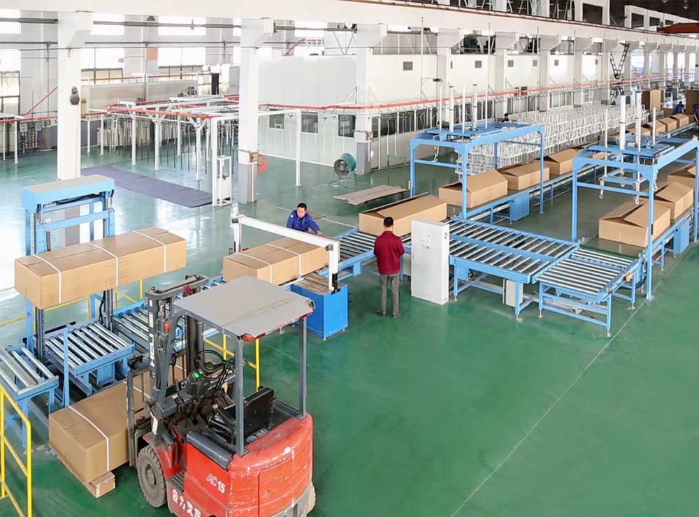 Packing Line