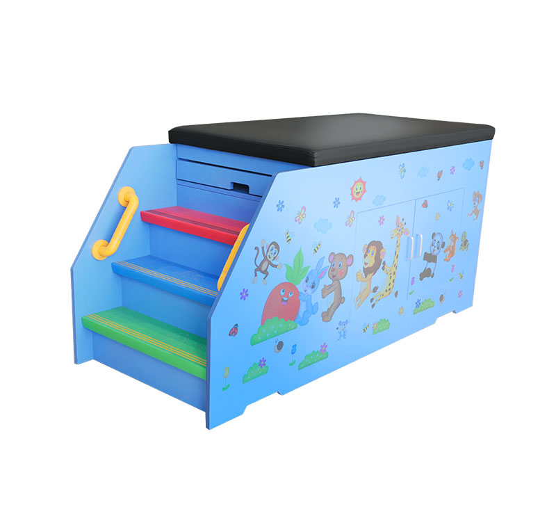 YA-EC-B02 Pediatric Treatment Table