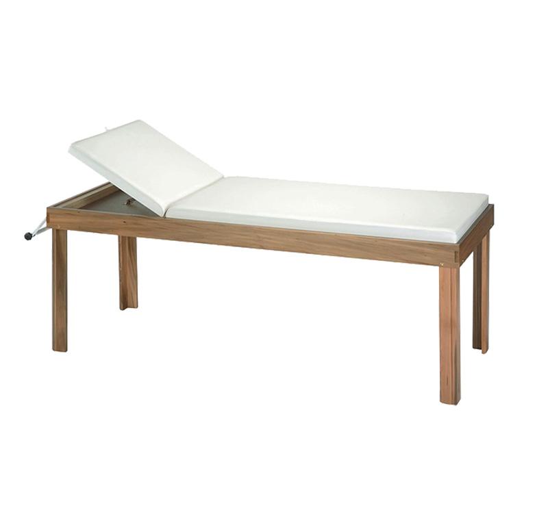 YA-EC-W02 Wooden Examination Couch