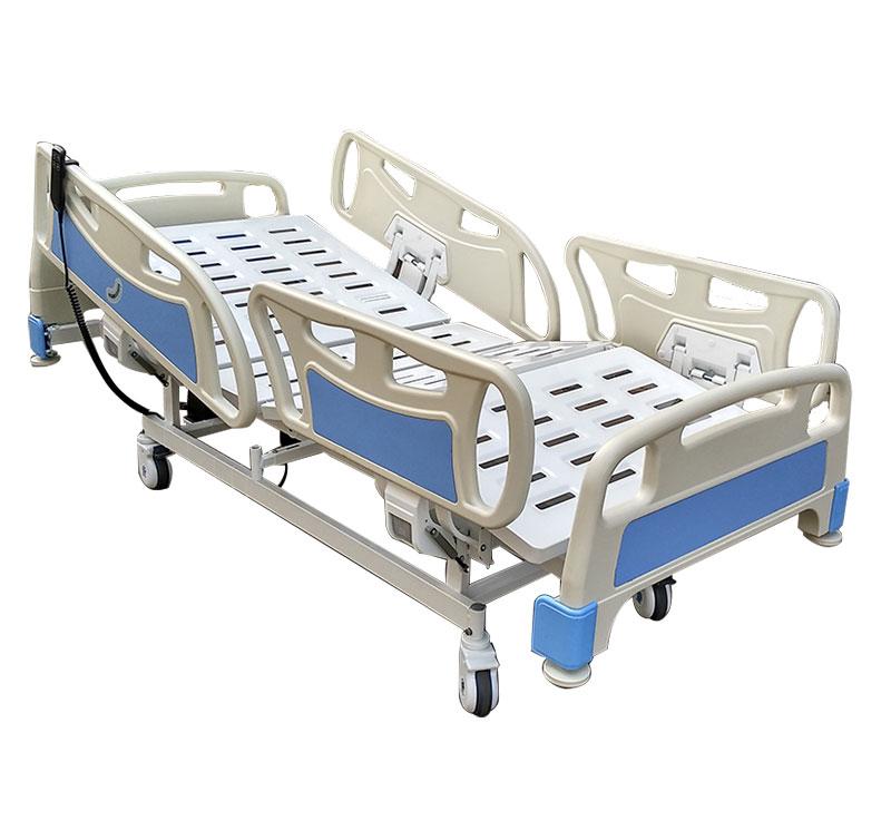 YA-D5-4 Medical Furniture Hospital Electric Bed