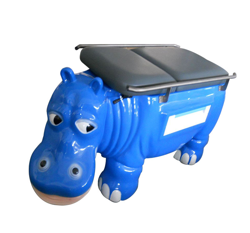 YA-EC-B04 Hippo Pediatric Examination Table