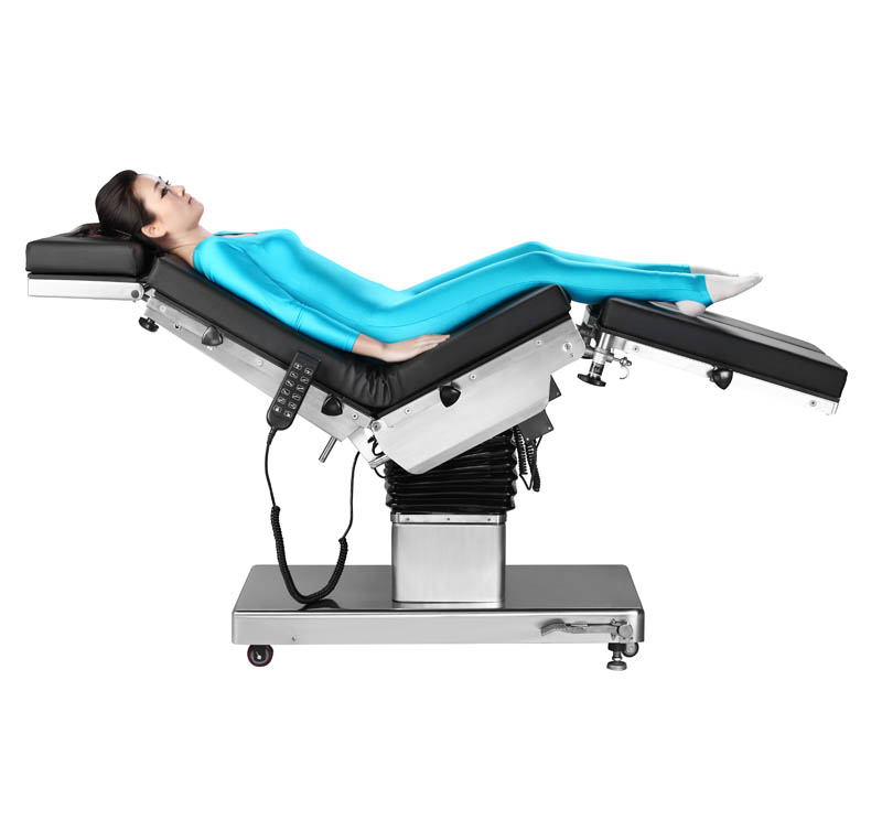 YA-03E  C-arm Compatible Operating Table