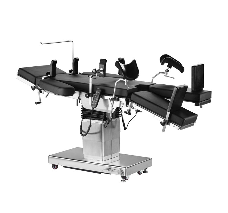 YA-03E Advanced Electric Operating Table Suitable For C -arm and X-ray