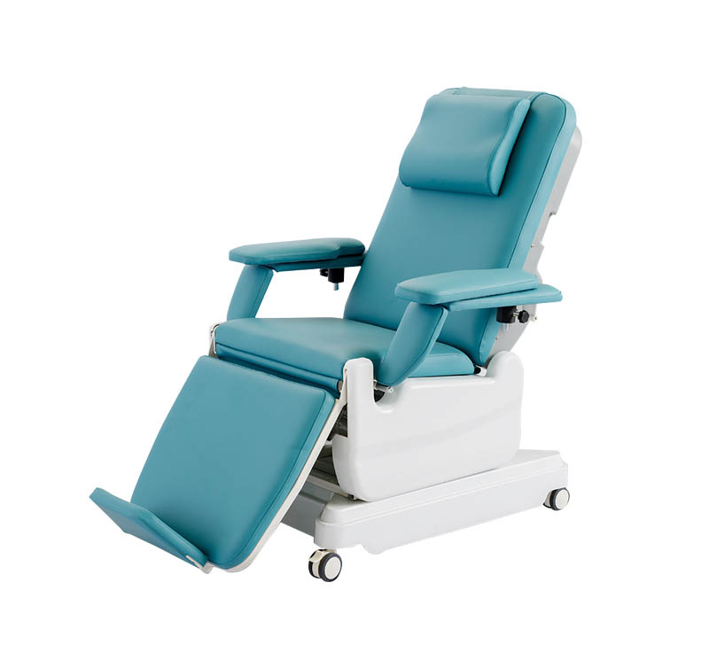 YA-DS-D02 Electric Blood Donor Chair