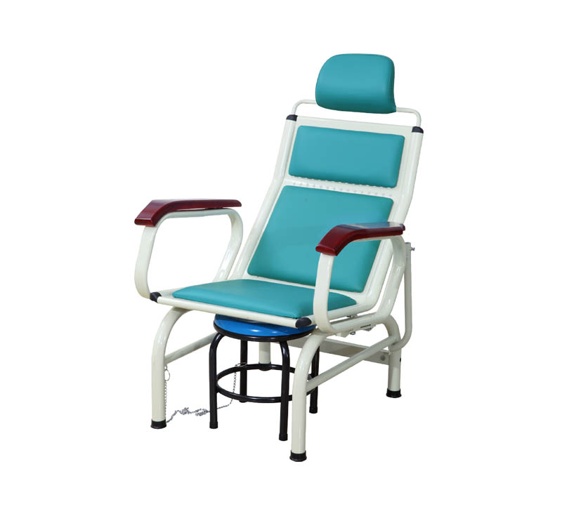 MK-F04 Hospital Luxury Transfusion Chair For Pediatric