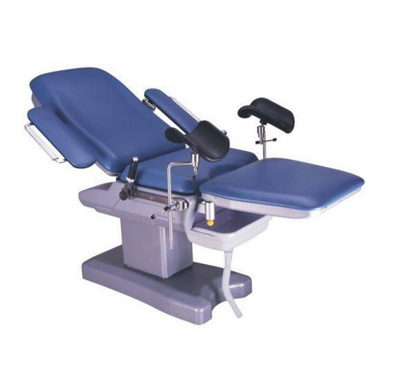 MC-D03 Electric Gynecology Table