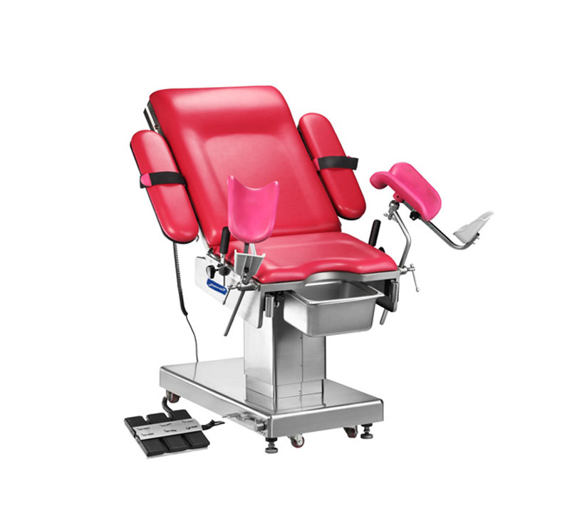 MC-D05 Electric Gynecological Operating Table
