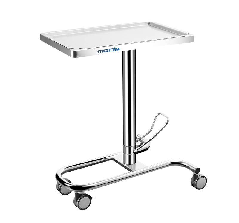 MK-S23 Stainless Steel Hydraulic Mayo Table