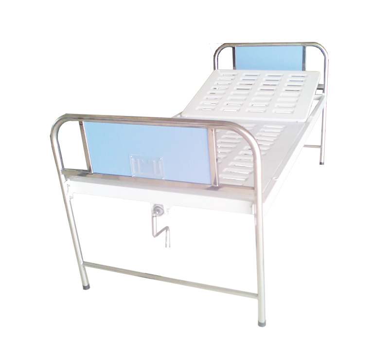 YA-M1-3 One Function Adjustable Bed For Patients