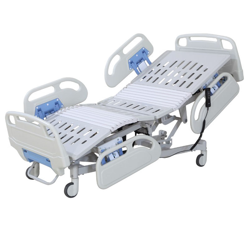 YA-D5-9 Electric Adjustable Bed For Patients