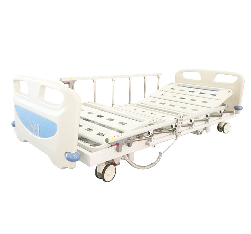 YA-D3-1  Three Function High Low Electric Hospital Beds