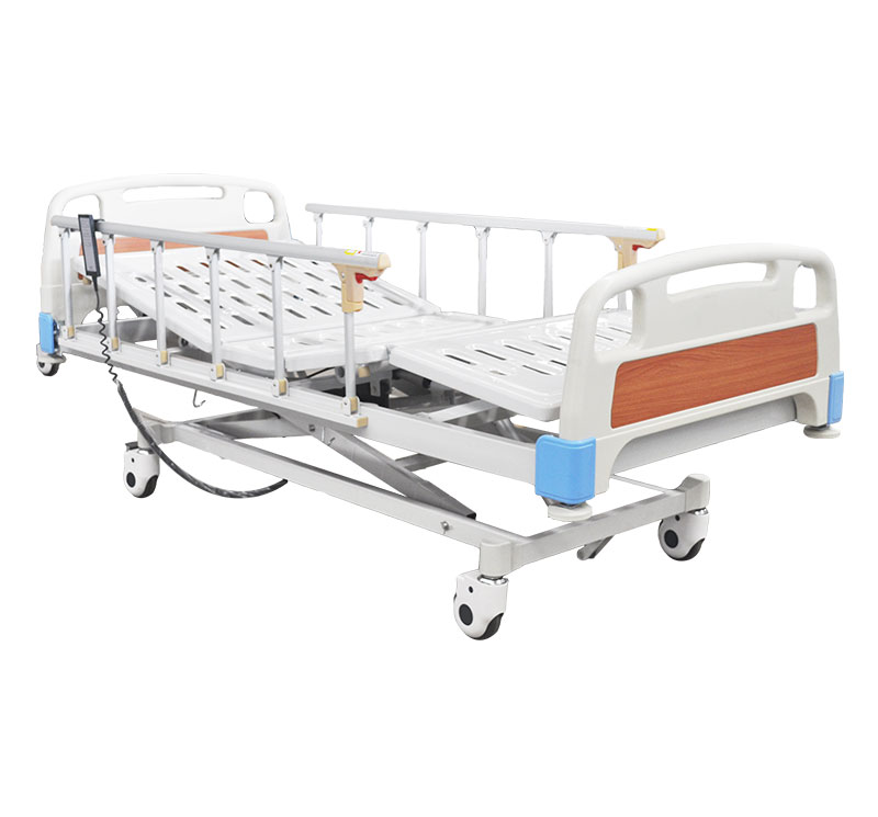 YA-D3-4 Electric Hospital Patient Bed For Medical Center