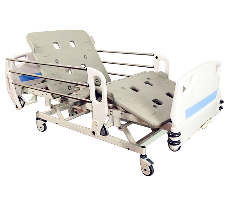 YA-D3-5 Automatic Hospital Bed Three Function