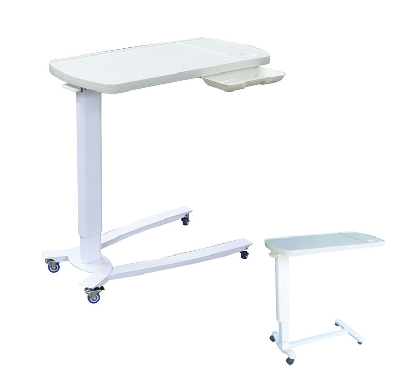 YA-T03 Over Bed Table For Hospital