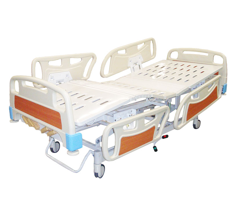 YA-M5-1 Lux 5 Functions Manual Hospital Bed