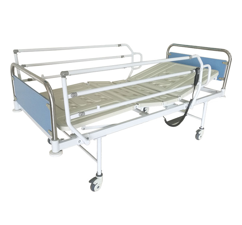 YA-D2-1 Two Function Simple Electric Medical Clinic Bed