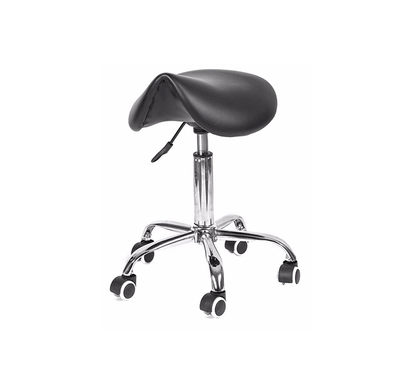 YA-S03 Hydraulic Massage Saddle Stool