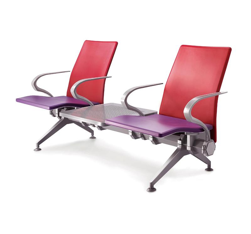 YA-W01 3-Seat Hospital Waiting Chairs
