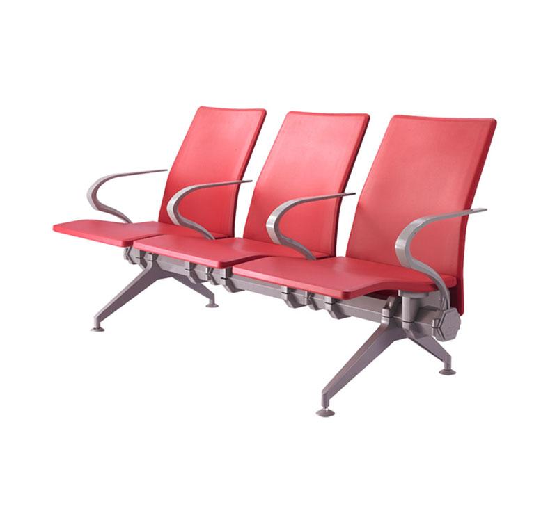 YA-W04 PU Waiting Chair