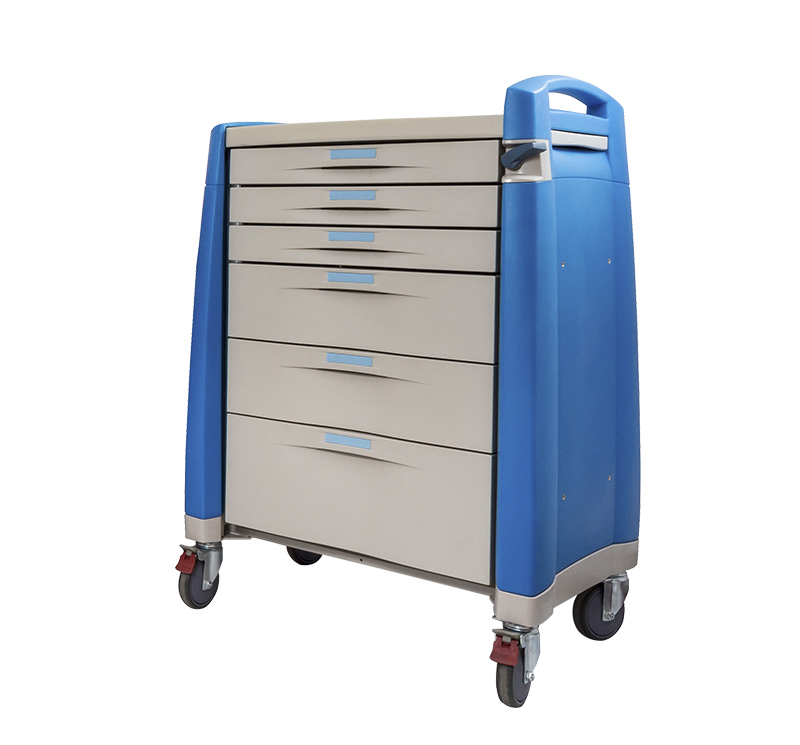 MK-P16 Medical Treatment Trolley