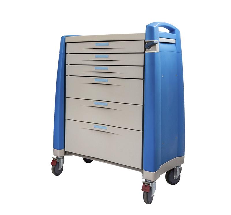 MK-P16 Medical Treatment Trolley