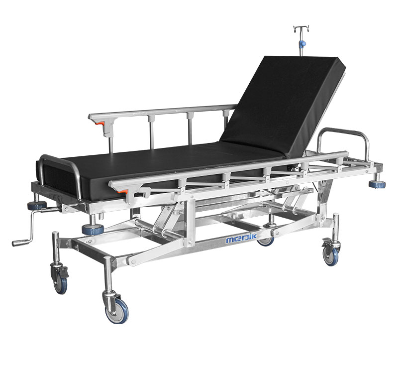 YA-PS13 SS Emergency Patient Transfer Stretcher