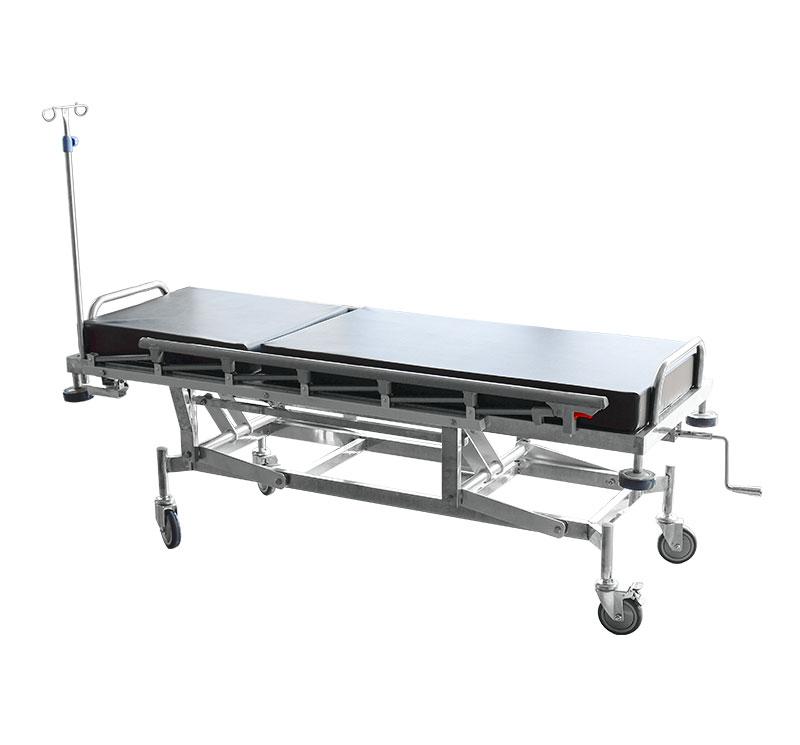 YA-PS13 SS Emergency Patient Transfer Stretcher