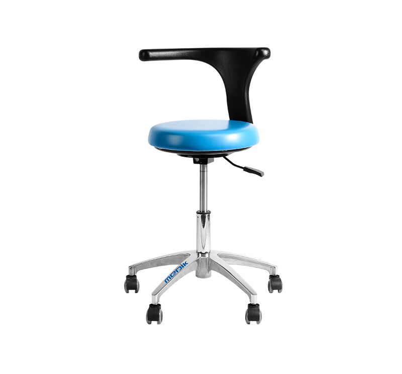 YA-S07 Medical Doctor Stool Height Adjustable