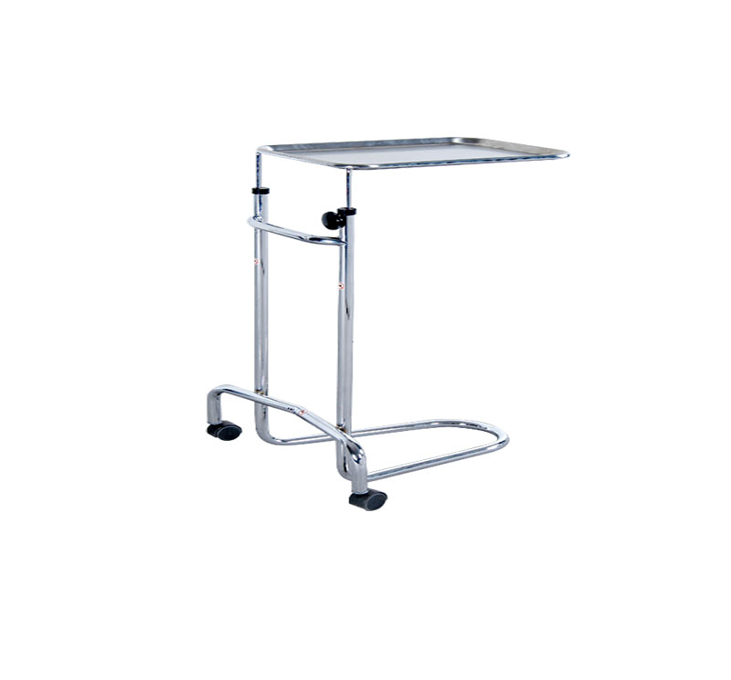 MK-S20 Mayo Instrument Stand Stainless Steel