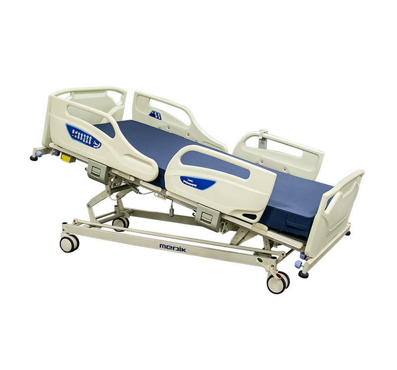 YA-D5-11 Electric hospital bed 5 functions with CPR Function