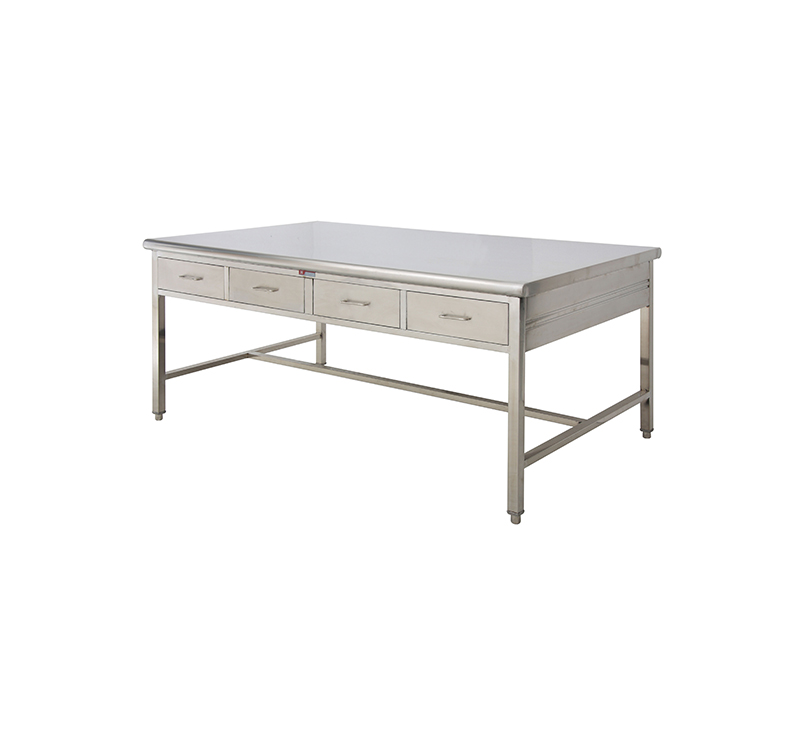 CSD-W01 Stainless Steel Working Table For CSSD
