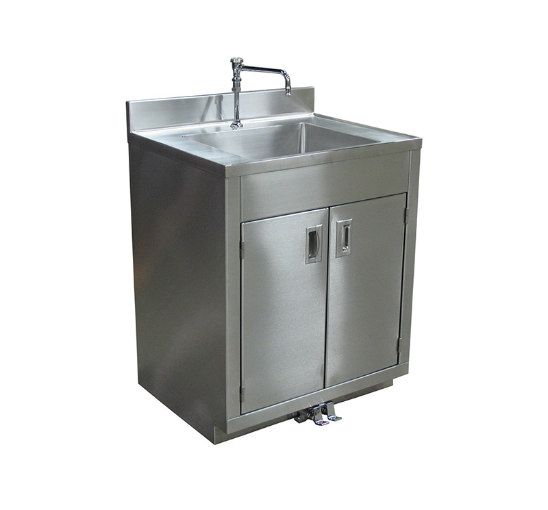 CSD-SR02 Surgical Scrub Sinks