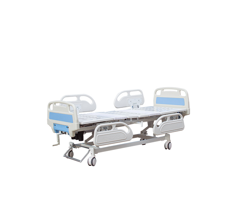 YA-D3-2 Electric Medical Bed With Manual Backup