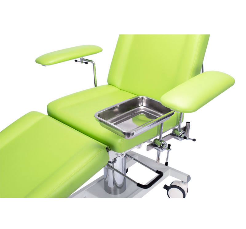 YA-DS-H01 Comfort 360° Hydraulic Treatment Chair
