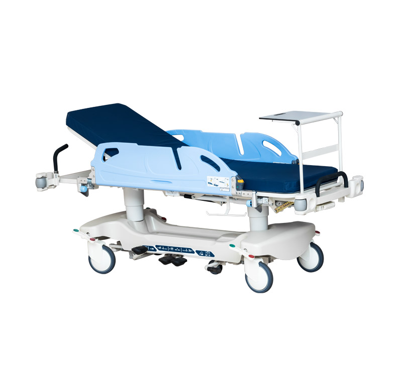 YA-PS03 Hydraulic Patient Stretcher