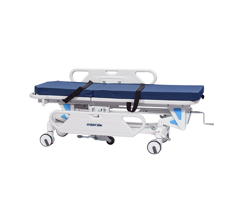 YA-PS05 Manual Patient Transportation Stretcher
