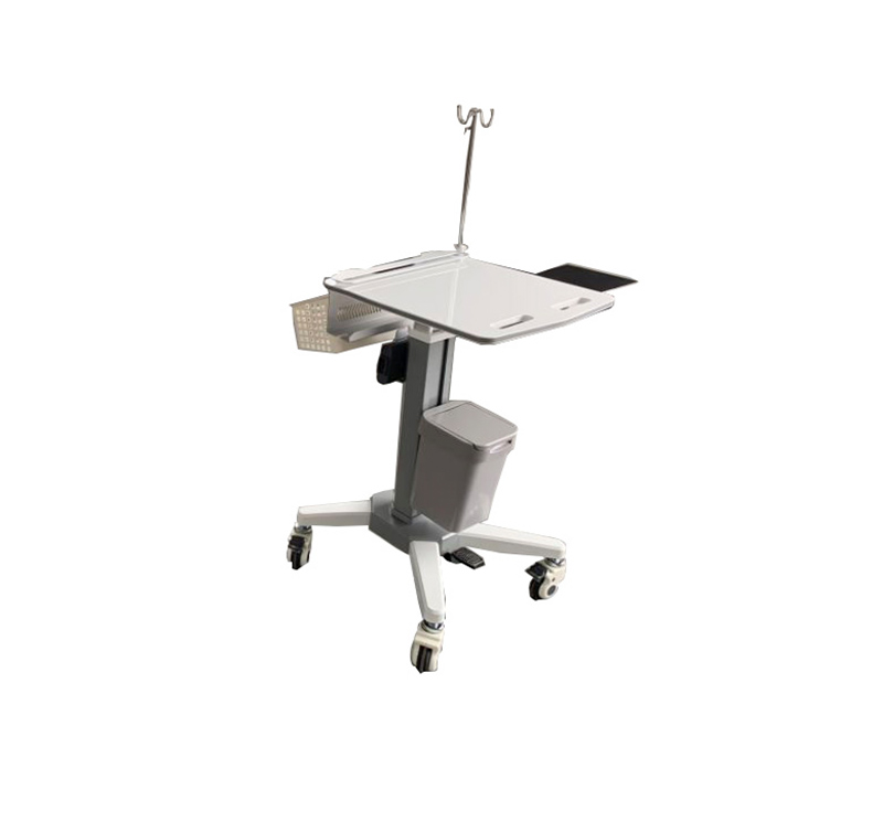 MK-P18 Medical Computer Trolley