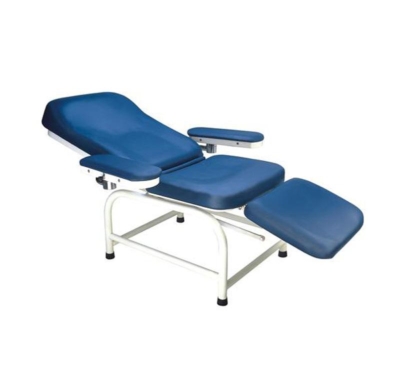 YA-DS-M06 Manual Blood Donation Chair