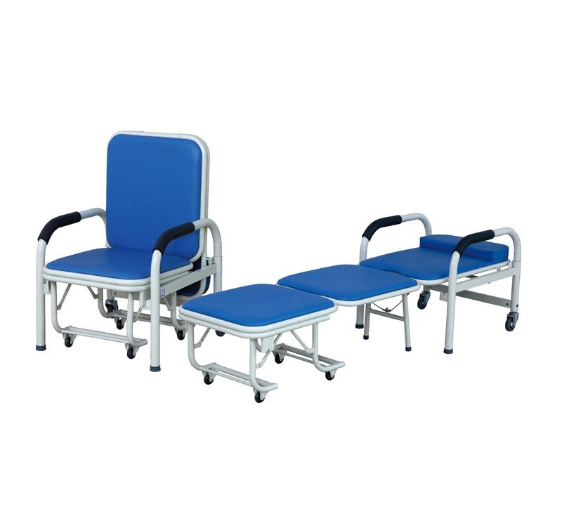 MK-A01 Hospital Attendant Chair